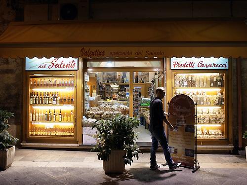 Lecce Gastronomia