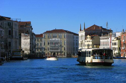 ベネチア旅行のアドバイス