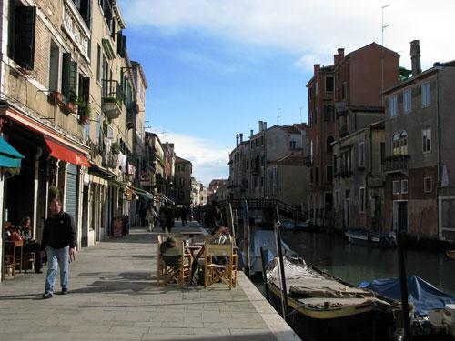 ベネチア旅行