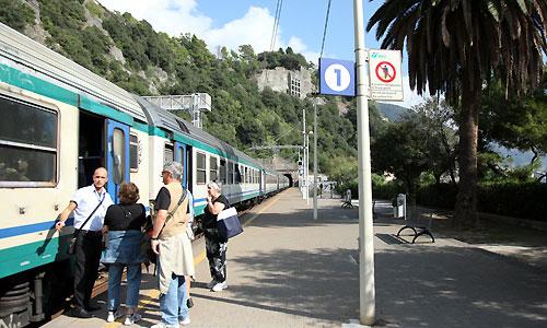 イタリア国鉄