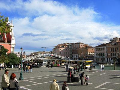 ベネチア観光のアドバイス4