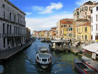 ベネチア観光のアドバイス5